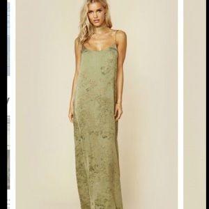Blue Life Kate Maxi Dress - NWOT $65